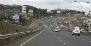 Thika Highway image