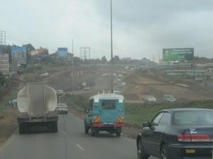 Nariobi's Vehicle Pollution Essay Sample